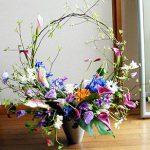 DP6 生花